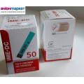 Тест-полоски IME-DC от 5 упаковок, , 245, 0, , Тест полоски к глюкометрам по оптовой цене