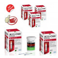 Тест-полоски  Accu-Chek Performa оптовая цена, , 318, 5 х Performa №50, , Тест полоски к глюкометрам по оптовой цене