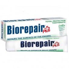 Biorepair для снижения чувствительности зубов и восстановления эмали
