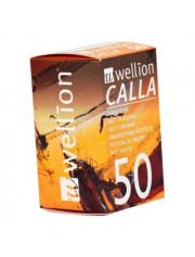 Тест-полоски Веллион Калла (Wellion Calla)