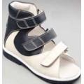 Сандали антиварусные Sursil Ortho арт. 09-002, , 800, 0, , Ортопедическая детская обувь Сурсил