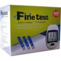 Тест полоски Finetest Premium Auto-Coding, , 330, 0, , Тест полоски для глюкометров в Киеве
