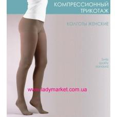 Компрессионные колготки Алком - Украина