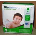 Детские подгузники Babycare для детей весом от 3 до 8 кг., , 5 380, 0, , Гигиенические прокладки с анионами Winlon