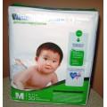 Детские подгузники Babycare для детей весом от 6 до 11 кг., , 0, 0, , Гигиенические прокладки с анионами Winlon