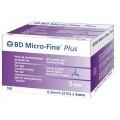Иглы BD Микро-Файн Плюс 0,25х5 мм, , 350, Micro-Fine Plus 0,25 х 5, , Средства  введения инсулина